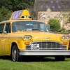 1974 Checker Marathon Taxi