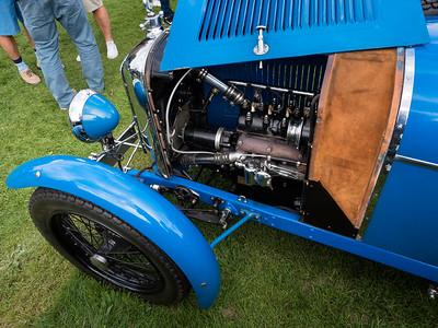 1926 Amilcar