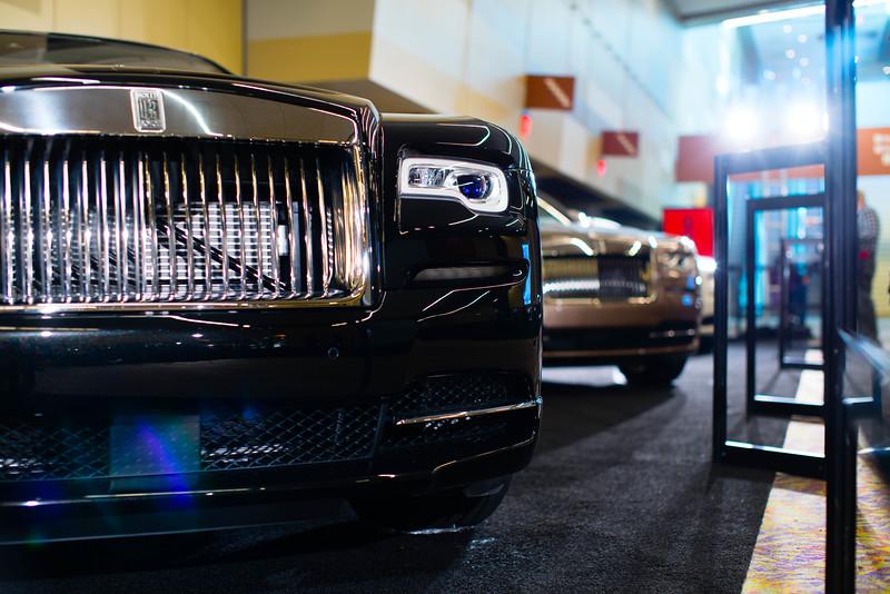What Do Car Brand Representatives Actually Drive Toyota Yaris - Car show phoenix convention center