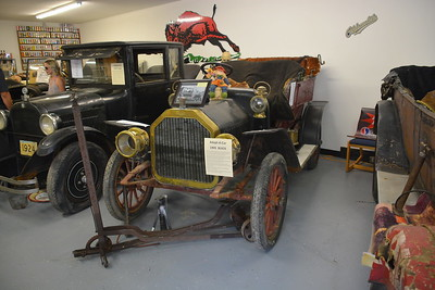 1905 Buick