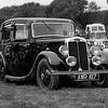 1935 Lanchester Ten