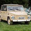 1976 Volkswagen Trekker
