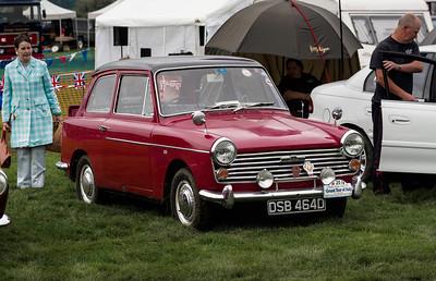 1966 Austin A40 'Farina' Countryman