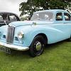 1953 Sunbeam Talbot 90 Saloon