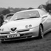 1998 Alfa Romeo GTV 'Lusso' V6