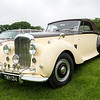 1955 Bentley R-type Park Ward Drophead Coupé