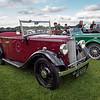 1935 Austin 10 Tourer