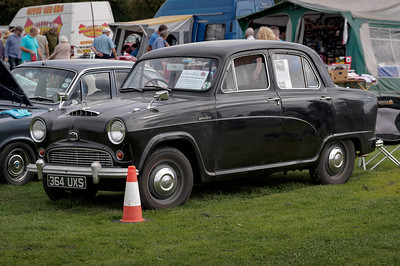 1955 Austin A40 Cambridge