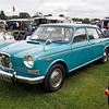 1970 Wolseley 18/85 S Mk II