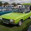 1977 Ford Capri II 2.0 Ghia