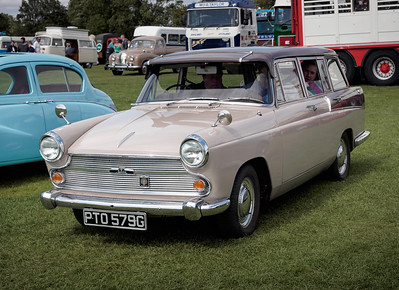1968 Austin A60 Cambridge Countryman