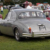 1964 Jaguar Mark 2