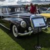 1954 Mercedes-Benz 300B 'Adenauer'