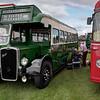 1950 Bristol Bus