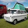 1966 Ford Transit Dormobile