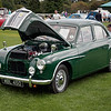 1956 MG Magnette