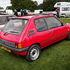 1987 Peugeot 205 XS