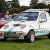1971 Bond Bug Four Wheeler