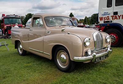 1952 Austin A70 Pickup
