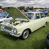 1963 Ford Zodiac Mk III