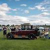 1925 Morris Oxford 'Bullnose' Four Seater Tourer