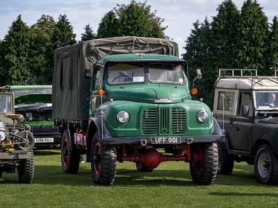 1952 Austin 4x4 Truck