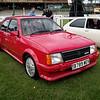 1984 Vauxhall Astra GTE