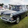 1964 Austin A60 Cambridge Diesel