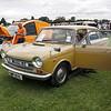 1973 Morris 1800