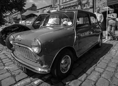 1959 Austin Seven (Mini)