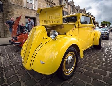 1948 Ford Anglia Hot Rod