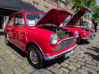 1960 Austin Se7en (Mini)