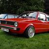1984 Volkswagen Golf 'Driver'