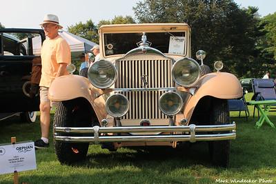 1931 Packard 826