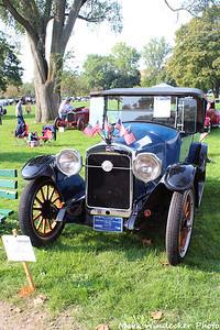 1920 Liberty 10C