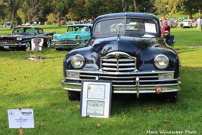 1949 Packard Super