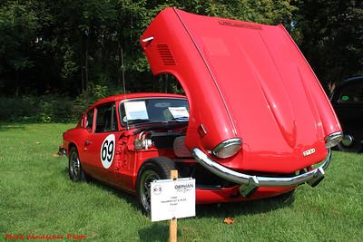 1969 Triumph GT6 Plus