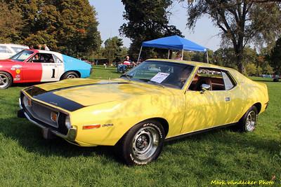 1973 AMC Javelin Ponycar