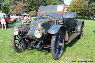 1908 Renault AG