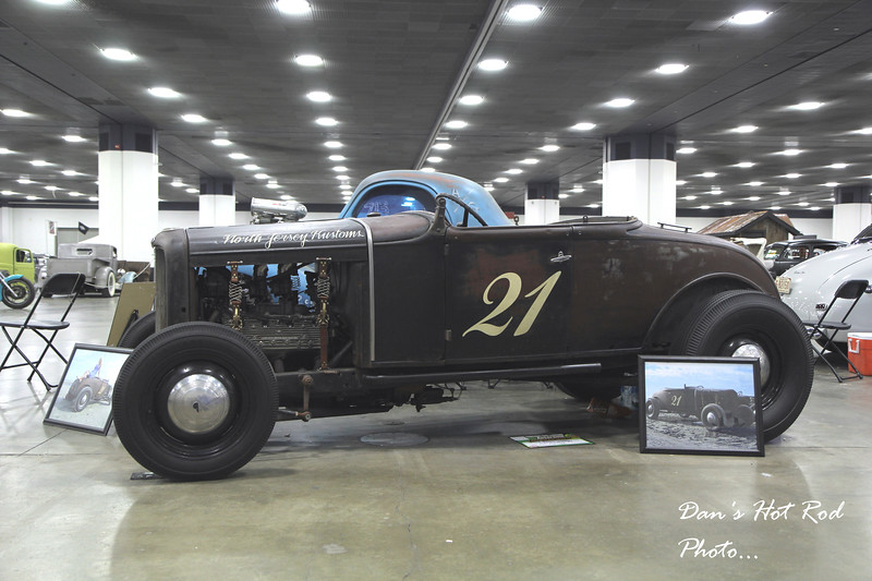 Scott Sheehan's 1930 Ford Model A