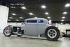 Jesse Robbins' 1929 Ford Model A