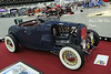Mike Tarquinio's 1932 Ford Roadster