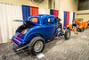 1932 Ford 3 Window Coupe owned by Gary Hubback