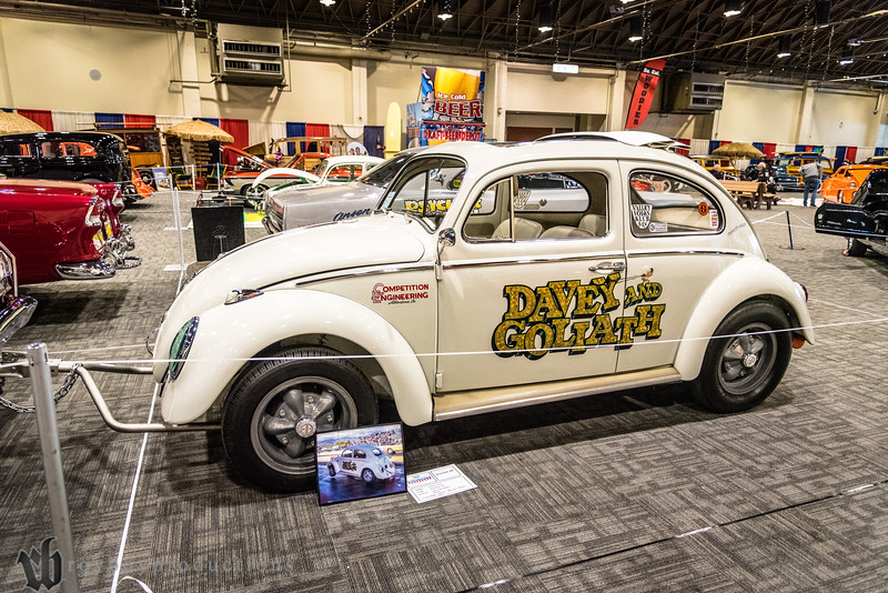 2017 Grand National Roadster Show - royboyproductions
