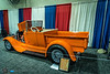 1929 Ford Roadster Pick up, owned by Larry Bond