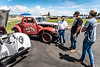 2017 Hot Rod Dirt Drags Friday_007