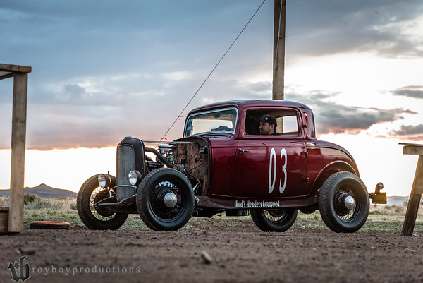 colorado; hot rod dirt drags; monte Vista