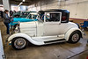 Tony Vigil's 1929 Ford Model A