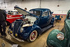 "Dominic ""Colorado Kid"" Olson's 1937 Ford Coupe"