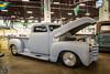 Mike Jones' 1953 Chevrolet Pickup